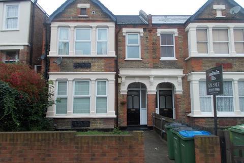 2 bedroom flat to rent - Eglinton Hill, London