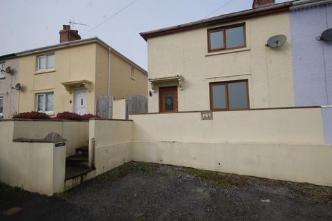 3 bedroom semi-detached house for sale - Newell Hill, Tenby