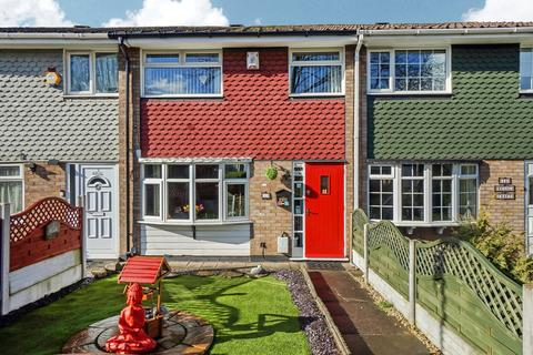 3 bedroom terraced house for sale - Regal Croft, Hodge Hill
