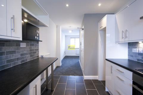 2 bedroom apartment to rent - Aberdivine - Flat 2, Hazelwell Street