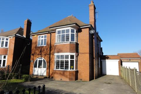 3 bedroom detached house for sale - Hook Road, Goole