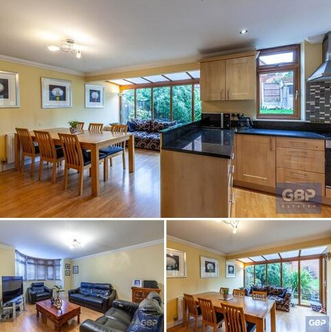 4 bedroom detached house for sale - Acorn Close, Romford RM1
