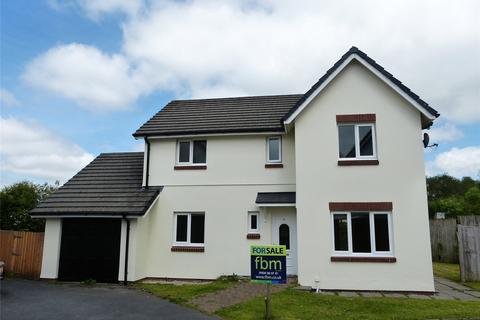 4 bedroom detached house for sale - Panteg Uchaf, Narberth, Pembrokeshire, SA67