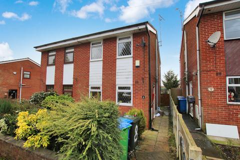 2 bedroom semi-detached house for sale - Spinners Gardens, Wardle, Rochdale