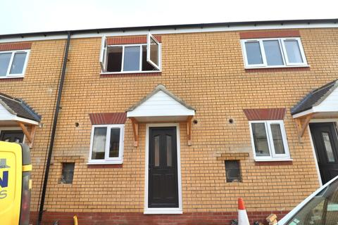 2 bedroom terraced house for sale - Olivers Lane, Bridlington