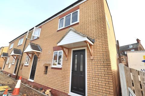 2 bedroom end of terrace house for sale - Olivers Lane, Bridlington