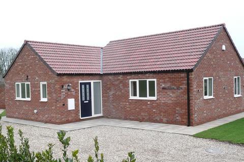 3 bedroom detached bungalow for sale - Stone Pit Lane, Aldbrough