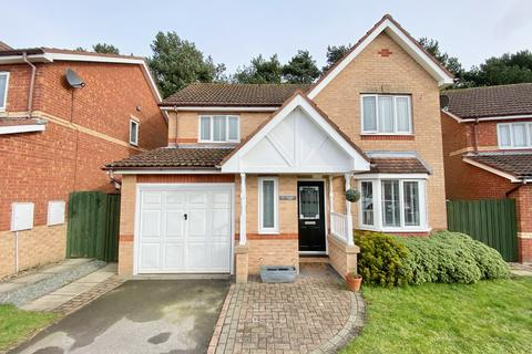 4 bedroom detached house for sale - Southfield Close, Driffield
