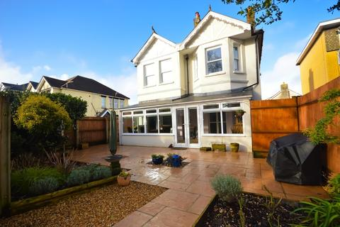 2 bedroom ground floor flat for sale - Howard Road, Bournemouth