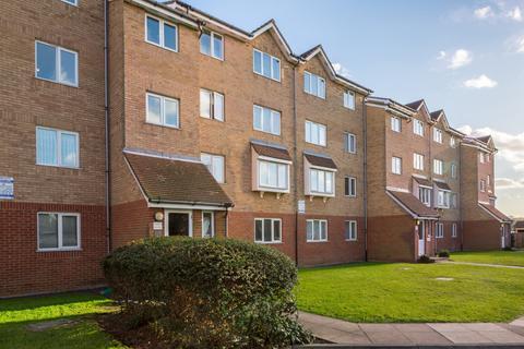 1 bedroom flat to rent - Dunnock Close