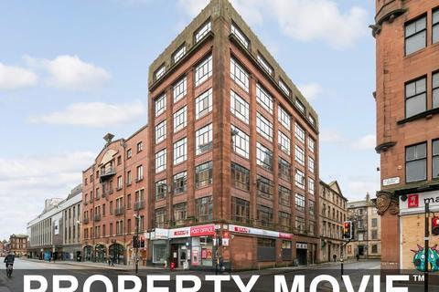1 bedroom flat for sale - 4/3, Glassford Court, 83 Wilson Street, Merchant City, G1 1UZ