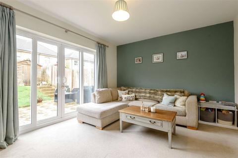 4 bedroom terraced house for sale - Bailey Lane, Wilton, Salisbury, SP2