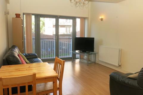 1 bedroom apartment to rent - King Edwards Wharf, Sheepcote Street, Birmingham