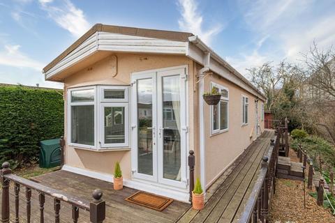 2 bedroom mobile home for sale - Gracelands Mobile Home Park, Farndon Road, Market Harborough