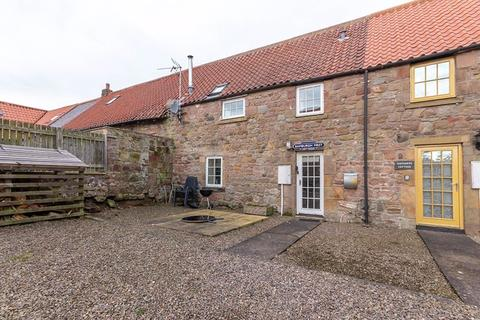 2 bedroom house for sale - Aidan Cottage, Adderstone Farm Steading, Adderstone, Belford