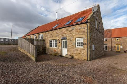 3 bedroom house for sale - Apple Blossom, Adderstone Farm Steading, Adderstone, Belford