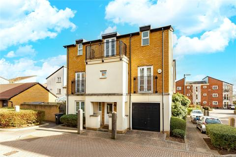 5 bedroom townhouse for sale - Bartholomews Square, Horfield, Bristol, BS7