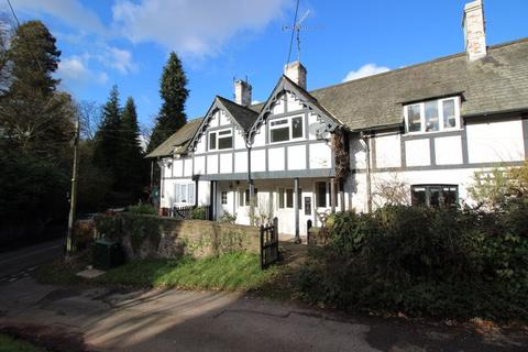 3 bedroom cottage to rent - Rockfield, Monmouth
