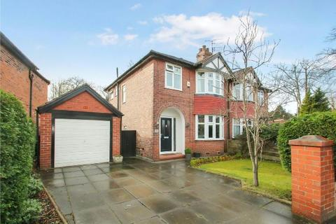 3 bedroom semi-detached house for sale - Cranleigh Drive, Brooklands, Sale