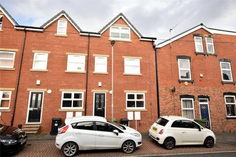 4 bedroom terraced house for sale - Burley Lodge Road, Leeds