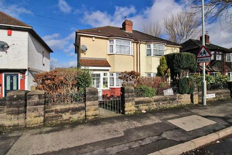 3 bedroom semi-detached house for sale - George Street, Wolverhampton
