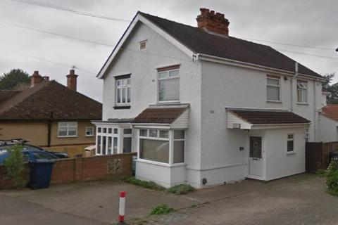 1 bedroom in a house share to rent - Highfield Road, Impington, Cambridge