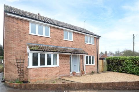 4 bedroom detached house to rent - Back Lane, Ramsbury, Marlborough, SN8