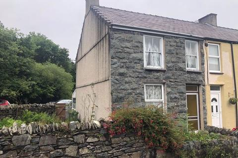 3 bedroom terraced house for sale - Llanberis, Gwynedd