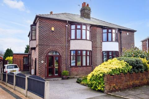3 bedroom semi-detached house for sale - Beaconsfield Crescent, Farnworth