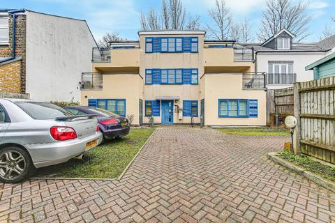 1 bedroom flat for sale - St Peters Street, South Croydon, South Croydon, Surrey, CR2 7DG