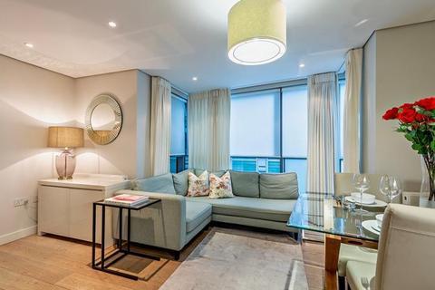 3 bedroom apartment to rent - Merchant Square, Paddington, London, W2 1AN