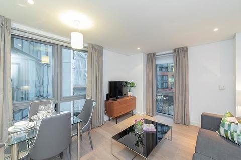 1 bedroom apartment to rent - Merchant Square, Paddington, London, W2 1AN