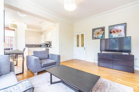 1 bedroom apartment to rent - Hamlet Gardens, London, W6 0SP