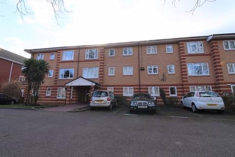 2 bedroom apartment for sale - Grosvenor Road, Oxton