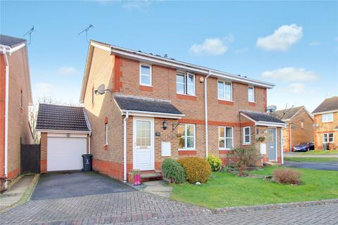 3 bedroom semi-detached house for sale - Glenmore Road, Taw Hill, Swindon, Wiltshire, SN25