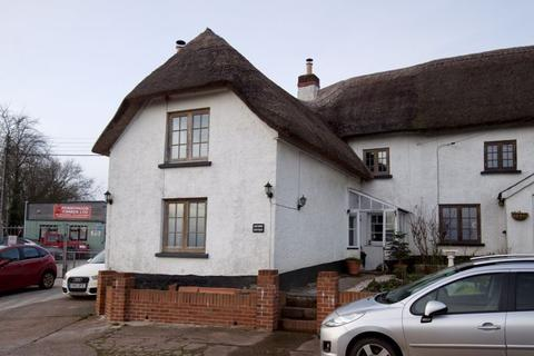 3 bedroom semi-detached house for sale - Pennymoor, Tiverton