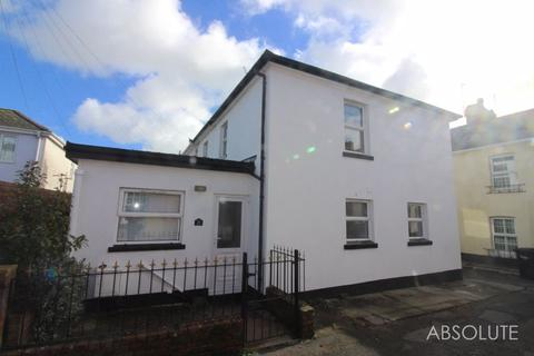 2 bedroom end of terrace house to rent - Brent Road, Paignton