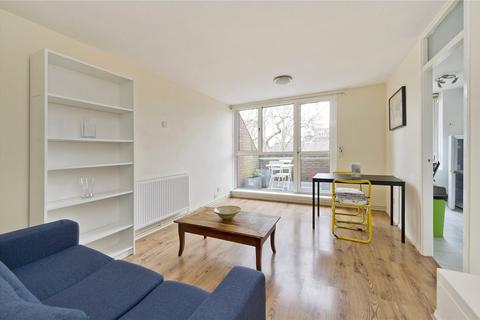 1 bedroom apartment to rent - Bruckner Street, KENSAL RISE, London, UK, W10