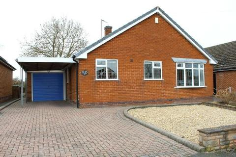 3 bedroom character property for sale - Alfred Street, Alfreton