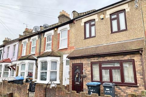 4 bedroom terraced house to rent - Lowden Road, Edmonton, London N9