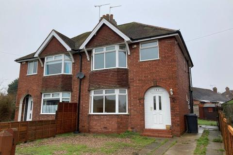 3 bedroom property to rent - ASFORDBY ROAD, MELTON MOWBRAY