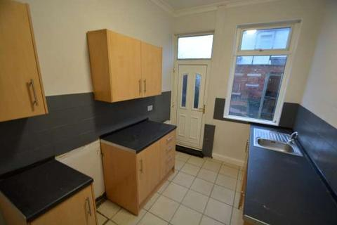 3 bedroom terraced house to rent - Hambledon Street, Blyth, NE24
