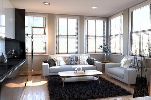 2 bedroom apartment for sale - No 1 Hatton Gardens, L3