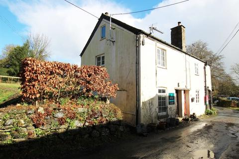 2 bedroom semi-detached house for sale - Combe, Nr Buckfastleigh