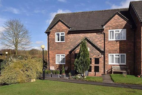 2 bedroom retirement property for sale - Shirleys Close, Prestbury