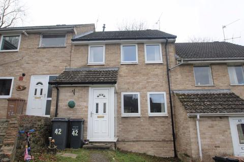 3 bedroom terraced house to rent - Herons Rise, Andover