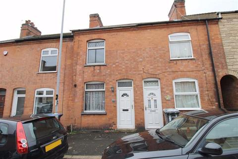 3 bedroom terraced house for sale - Chessher Street, Hinckley, Leicestershire