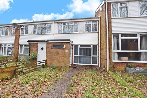 3 bedroom terraced house for sale - Mierscourt Road, Rainham