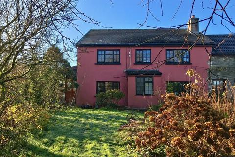 4 bedroom property with land for sale - Broad Oak, Carmarthen