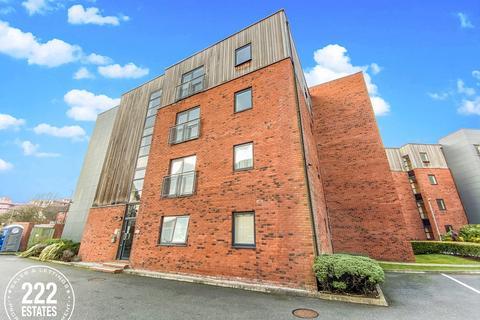 1 bedroom apartment to rent - Dutton Court, Warrington, WA1